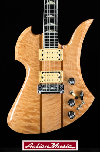 2010 BC Rich **ON HOLD**