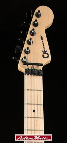 2014 Charvel So-Cal Style 1 HH Pro Mod Series