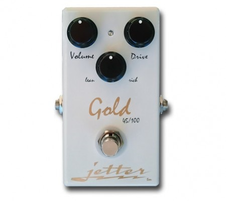 Jetter Effects Gold 45/100