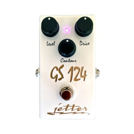 Jetter Effects GS 124