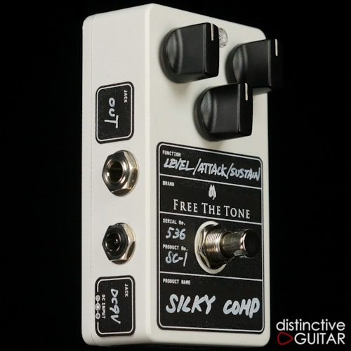 Free the Tone SC-1 Silky Comp Compressor