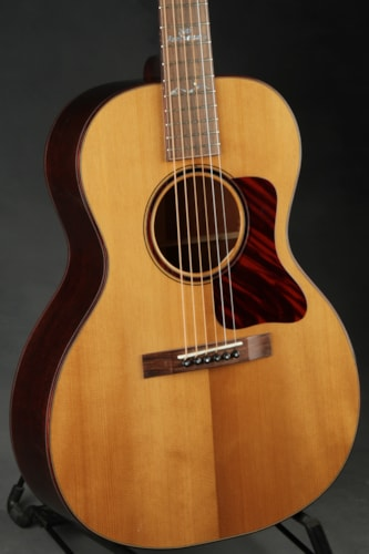Huss & Dalton 20th Anniversay Crossroads Custom