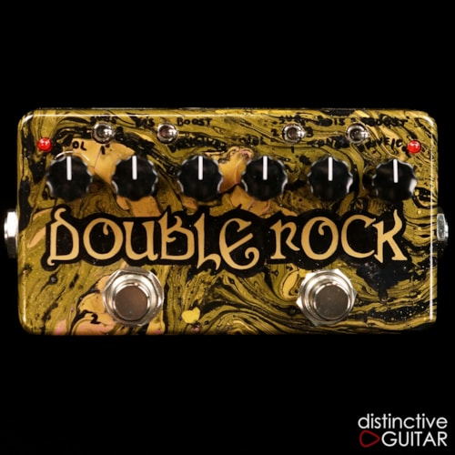 Zvex Double Rock Custom Series