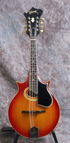 1964 Gibson A5 (Two point)