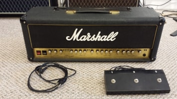 Marshall 30th Anniversary 6100LM, 6100
