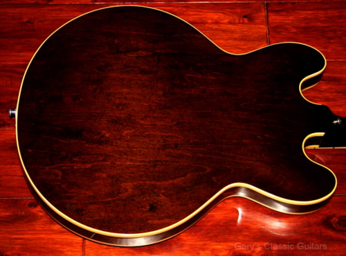 1960 Gibson ES-330 (#GIE0723)