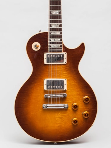 1980 Gibson Les Paul Heritage Standard-80