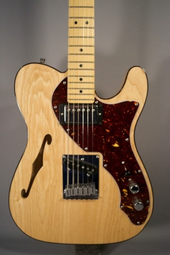 2013 Fender® American Deluxe Telecaster® Thinline