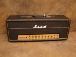 1971 Marshall Super Tremolo