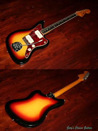 1966 Fender® Jazzmaster™ (#FEE0764)