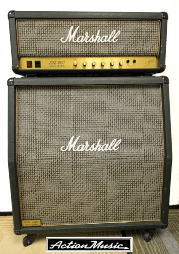 1986 Marshall JCM 800 Original Classic Limited Edition 2204