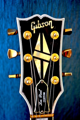 1978 Gibson LES PAUL CUSTOM