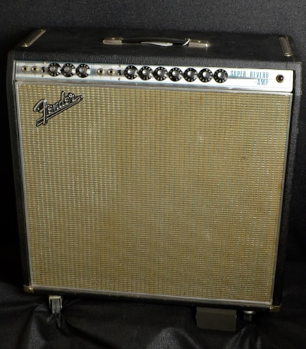 1969 Fender® Super Reverb®