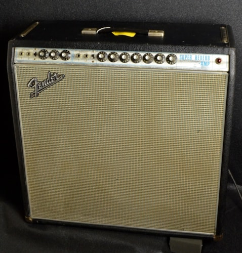 1967 Fender® Super Reverb®