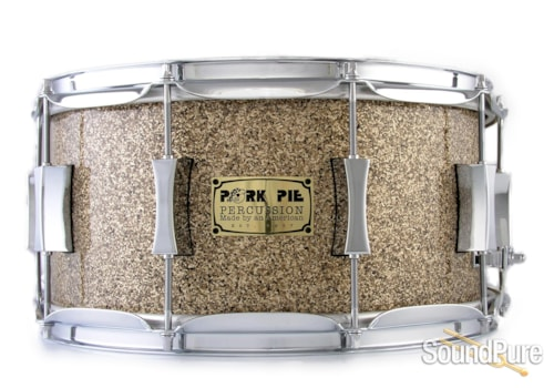 Pork Pie Percussion 6514CBG