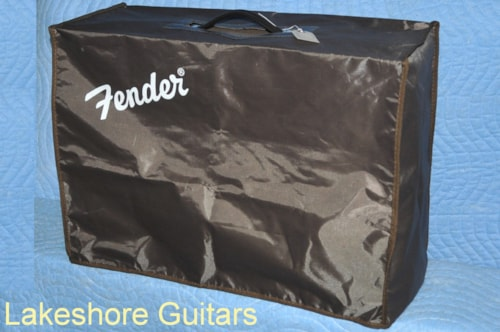 2014 Fender FENDER 65 DELUXE FUDGE BROWNIE