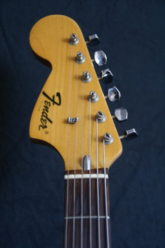 1972 Fender® Left Handed Stratocaster® Lefty