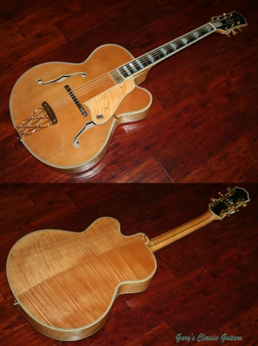 1979 Gibson Citation Prototype  (#GAT0015)