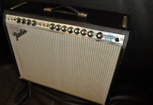 1973 Fender® Twin Reverb®