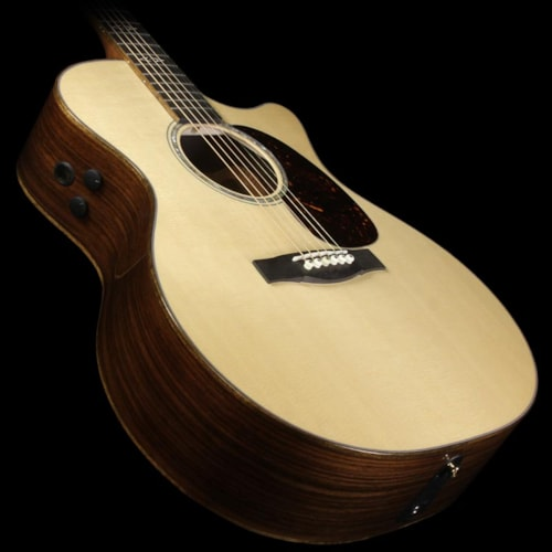 Martin GPCPA1 Plus Performing Artist Acoustic-Electric Guitar Natural