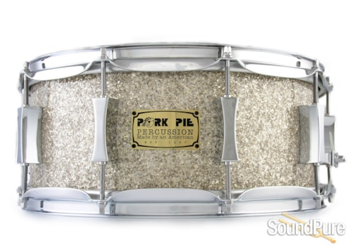 Pork Pie Percussion 6514SGG