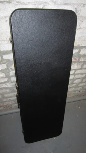 2015 MBT Hard Shell Case for Solid Body Electric Guitars