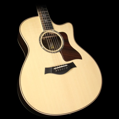 Taylor Used 2015 Taylor 816ce Grand Symphony Brazilian Rosewood Acoustic/Electric Guitar