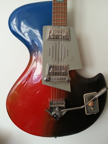 ~1960 Wandre All Models Rock oval and BB and others