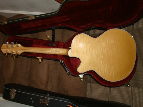 1998 Guild® FC-65CE Rhode Island/on hold!!