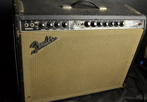1966 Fender® Twin Reverb®