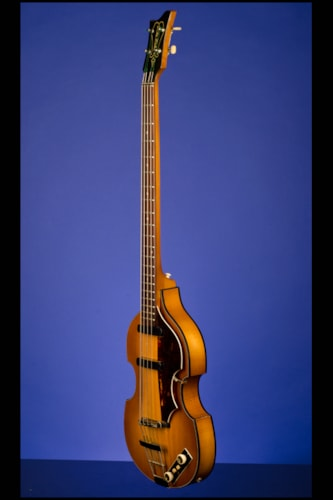 "1958 HOFNER 500/1 ""Violin"" Bass"
