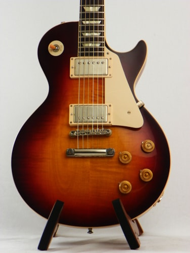 Gibson Collector's Choice #6 '59 Les Paul Custom Shop