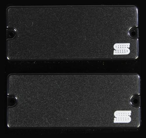 Seymour Duncan Dino Cazares Retribution Seven String Humbucker Pickup Set Soapbar Mount