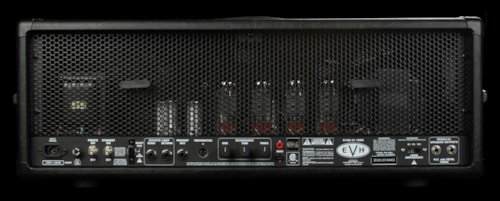 EVH Limited Edition Stealth 5150 III 100S Amplifier Head