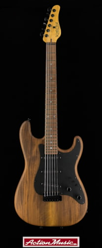 2015 Schecter Usa Dream Machine II