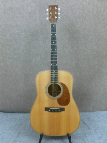 Dinsmore Dreadnought