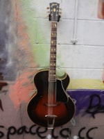 1948 Gibson L4-C
