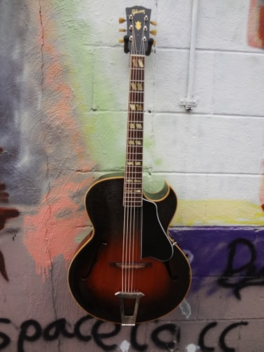 ~1948 Gibson L4-C