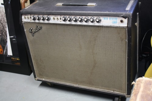 1968 Fender® Twin Reverb®