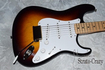 "2014 Fender® Custom Shop 60th Anniversary '54 Stratocaster® ""N.O.S."""