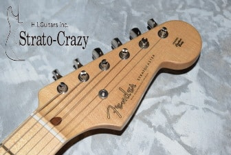 "2014 Fender Custom Shop 60th Anniversary '54 STRATOCASTER ""N.O.S."""