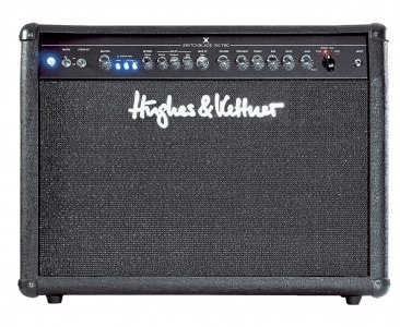 Hughes & Kettner switchblade 100 /with fsm 432 midi board