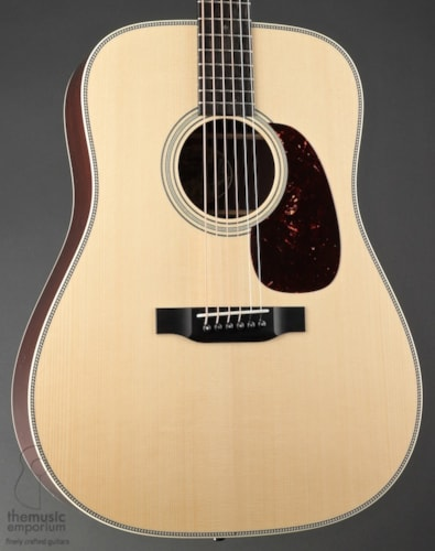 Collings D2H Madagascar/German NTB w/ad braces