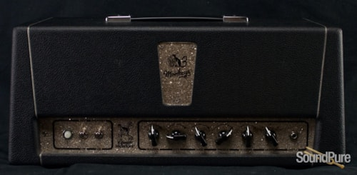 3 Monkeys Amps GM Head