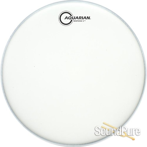 Aquarian Drumheads TCRSP212