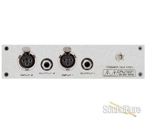 Black Lion Audio auteur