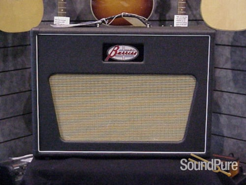 Burriss Amps dB Special