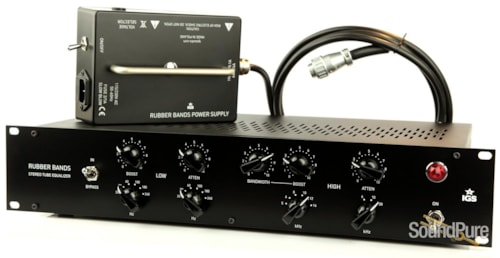 IGS Audio EQP2