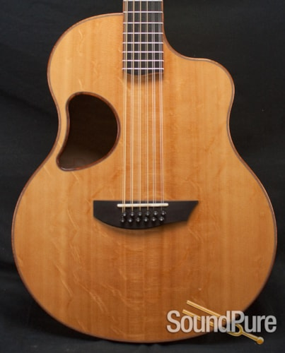 McPherson Guitars 4.5XP 12