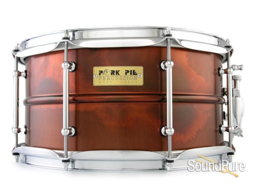 Pork Pie Percussion PR0713